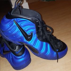 Nike Shoes - Foamposites in size 13